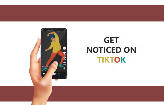 Get TIkTok Views
